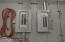 2 - 400 amp Electric Service Panels