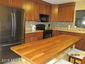 New Kitchen, all appliances included! Moveable island and stools also included!!