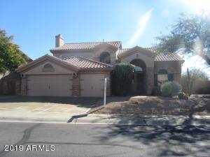 12331 E KALIL Drive, Scottsdale, AZ 85259