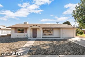 10633 N 111TH Avenue, Sun City, AZ 85351