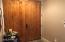 Gorgeous Knotty Alder double front interior door