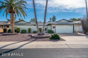 9707 W COUNTRY CLUB Drive, Sun City, AZ 85373