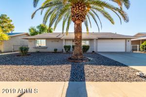 9725 W HASSAYAMPA Drive, Sun City, AZ 85373