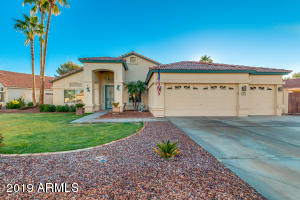 149 N STARBOARD Drive, Gilbert, AZ 85234