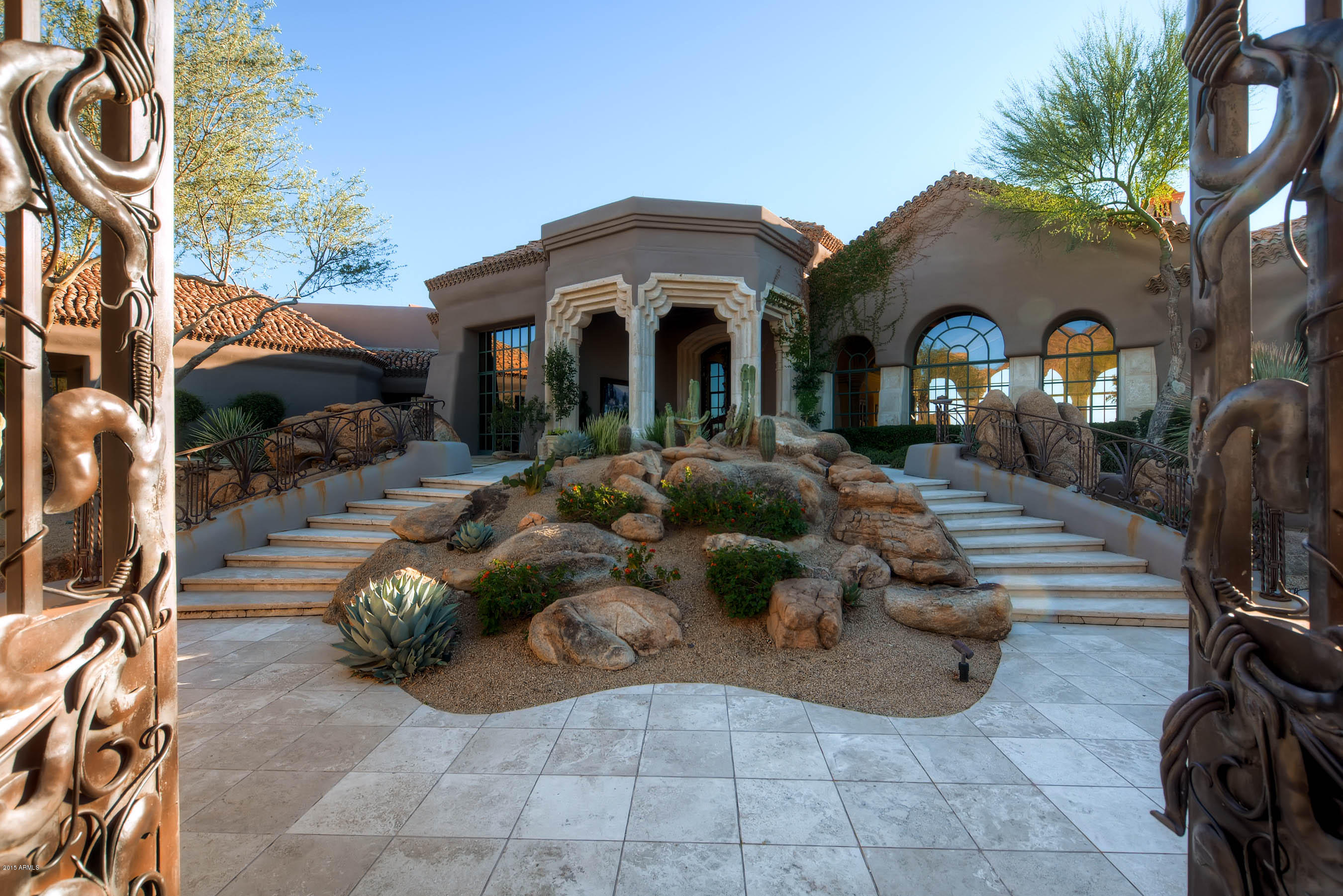 Photo of 9422 E HAPPY VALLEY Road, Scottsdale, AZ 85255
