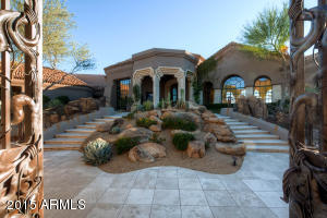 Property for sale at 9422 E Happy Valley Road, Scottsdale,  Arizona 85255