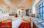 Honed Marble Coutertops