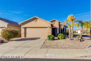 22928 W DESERT BLOOM Street