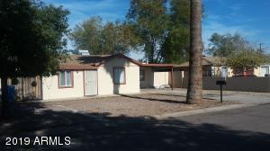 3318 W CYPRESS Street, Phoenix, AZ 85009