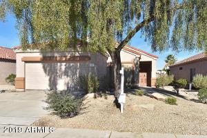 16354 W LIMESTONE Drive, Surprise, AZ 85374