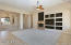 Family Room with views of Formal Dining Room