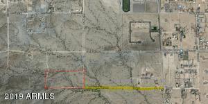 0 W Rhea Road, Queen Creek, AZ 85142