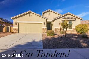 18420 W PURDUE Avenue, Waddell, AZ 85355