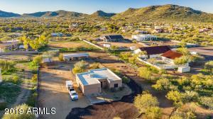 1305 E SABROSA Drive, New River, AZ 85087