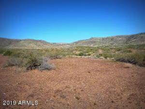 17700 S BRADSHAW MT RANCH Road Lot 2, Mayer, AZ 86333