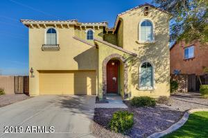 4848 W DUNBAR Drive, Laveen, AZ 85339