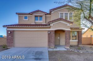 6401 S 72ND Avenue, Laveen, AZ 85339