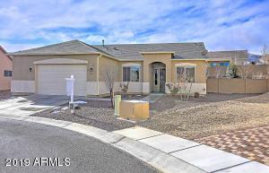 6079 E LINWOOD Drive, Prescott Valley, AZ 86314