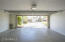 2 Car Garage with Opener
