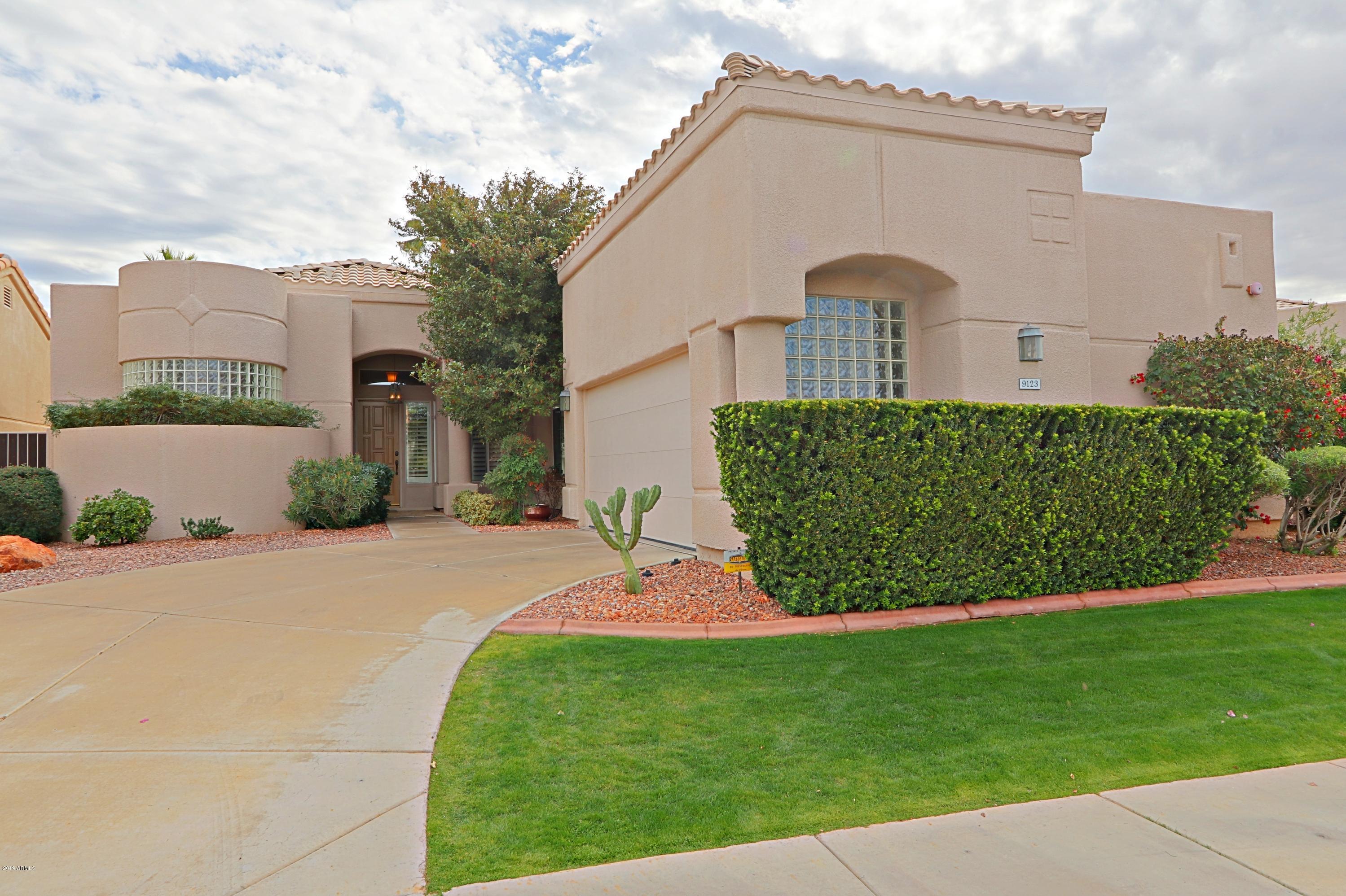 Photo of 9123 N 115TH Place, Scottsdale, AZ 85259