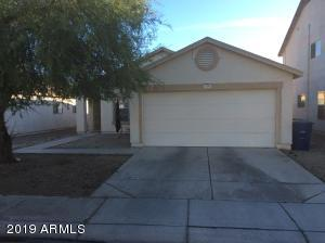 11541 W LARKSPUR Road, El Mirage, AZ 85335