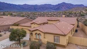 7500 E CLIFF ROSE Trail, Gold Canyon, AZ 85118