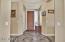 Beautiful <Mosaic Tile in Entryway
