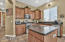 Upgraded Cabinets and Stainless Steel Appliances