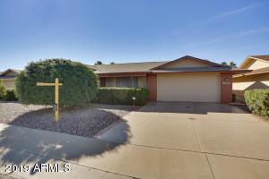 13223 W POMEGRANATE Drive, Sun City West, AZ 85375
