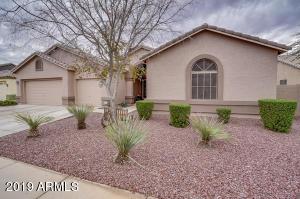 41895 W CAPISTRANO Drive, Maricopa, AZ 85138