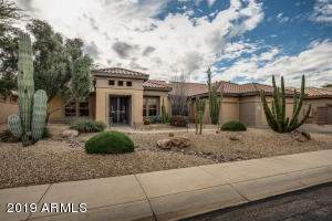 15021 W GENTLE BREEZE Way, Surprise, AZ 85374