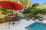 Relax outside for long lunches or just lay be the pool. The epitome of AZ lifestyle.