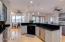 Stunning Open Concept Kitchen