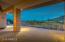 Twilight Views off the deck