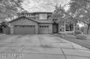 2746 S VINCENT, Mesa, AZ 85209