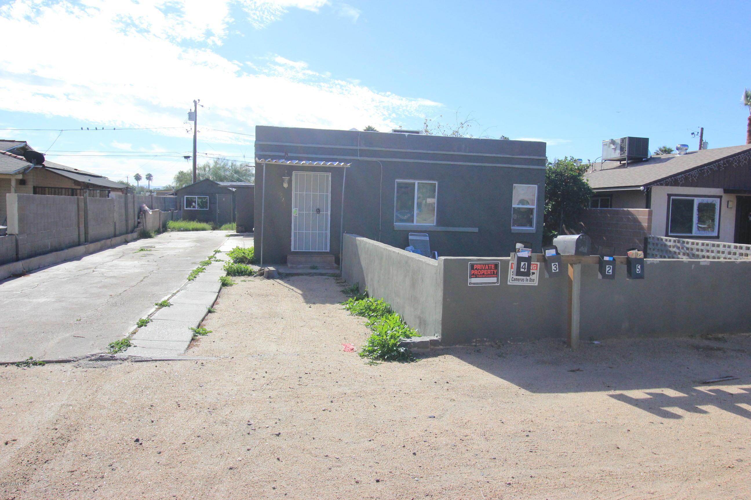 Photo of 2921 W GRANADA Road #5, Phoenix, AZ 85009