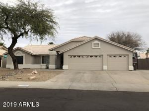 12687 N 77TH Drive, Peoria, AZ 85381