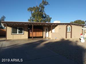 154 E Ivy Street, Mesa, AZ 85201