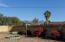 Backyard w/ Mtn. Views