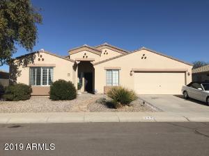 566 W RATTLESNAKE Place, Casa Grande, AZ 85122