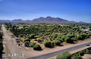 26100 S Mandarin Drive Lot 5, Queen Creek, AZ 85142