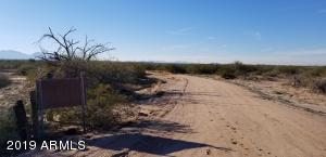 7580 S Warm Sands Road, Stanfield, AZ 85172