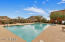Large Community Heated Pool