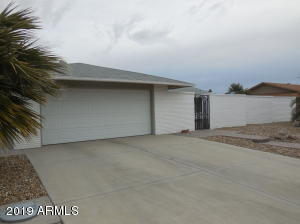 18215 N 129TH Drive, Sun City West, AZ 85375