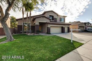 773 E AQUARIUS Place, Chandler, AZ 85249