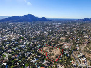 Property for sale at 6400 E Cactus Wren Road, Paradise Valley,  Arizona 85253