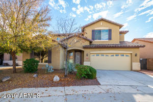 17665 W MARSHALL Lane, Surprise, AZ 85388