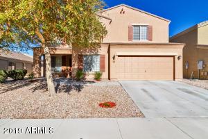 23586 W Hidalgo Avenue, Buckeye, AZ 85326
