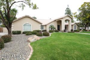 4620 E GABLE Circle, Mesa, AZ 85206