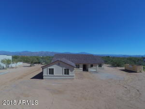 14203 E Peakview Drive, Lot 3